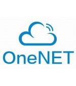 中移动OneNET接入