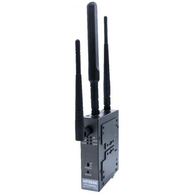 4G+以太网+Wi-Fi