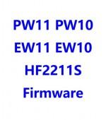 PW11_PW10_EW10_EW11_HF2211S_固件