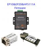 Eport_HF51 Linux SDK User Guide